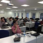 2013 Sonbahar Arduino Eğitimi